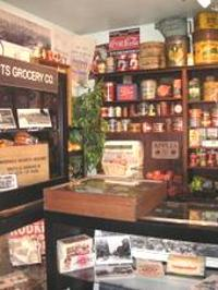 Cherokee Heights Grocery Co. Museum