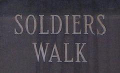 Click Here for Soldiers Walk (part 2)